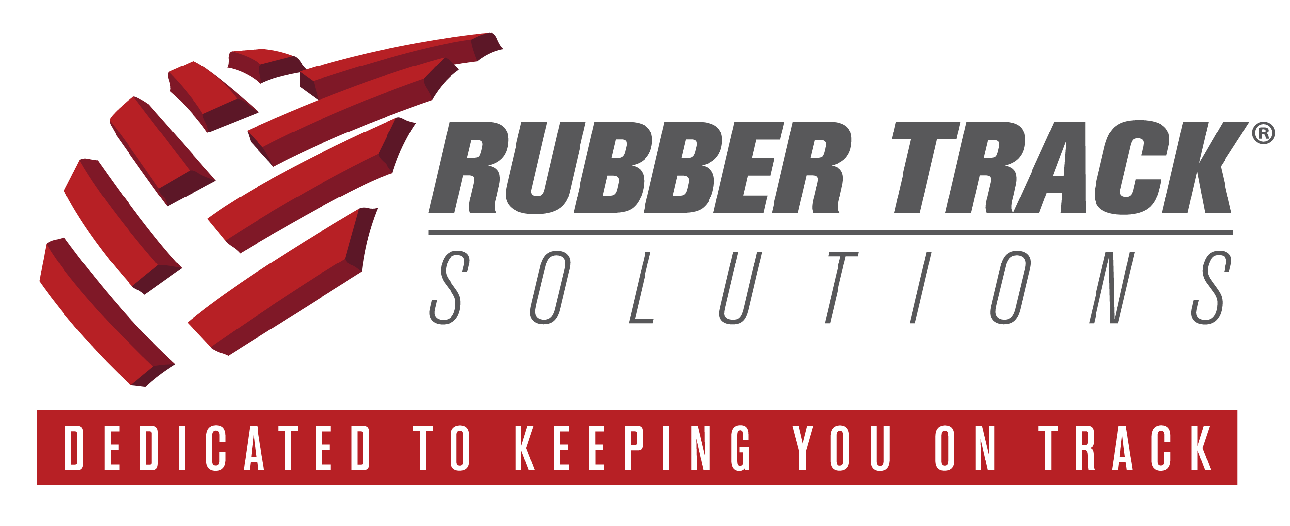 Rubber Track Solutions Logo